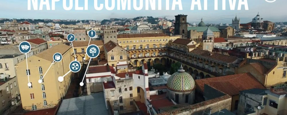 Napoli Comunità Attiva – Report 2018