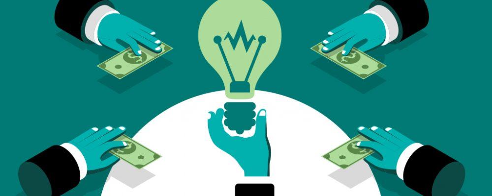 Crowd-company Starteed – rapporto 2018 sul crowdfunding in Italia.