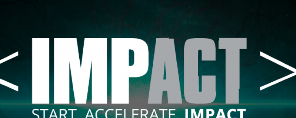 Call For Impact 3