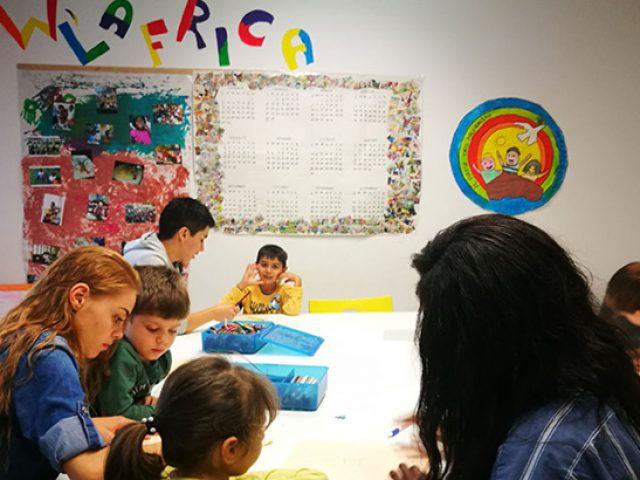 Scuola della Pace – Vasto